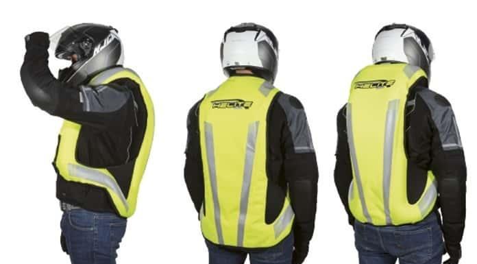 ¿Airbag para motociclistas?'>