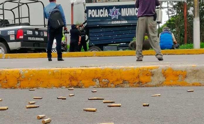 México vive horas violentas con 13 muertos en Veracruz y Chihuahua