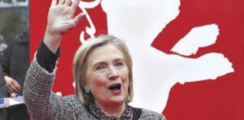 Hillary Clinton, en documental