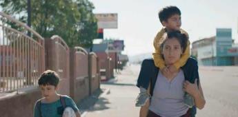 Llega a la Berlinale Los lobos, un duro filme mexicano sobre migración que busca la empatía