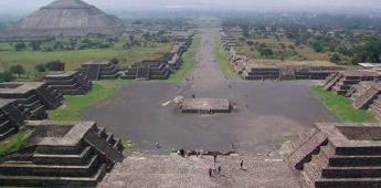 Edomex ofrece Experiencia Nocturna Virtual por Teotihuacán