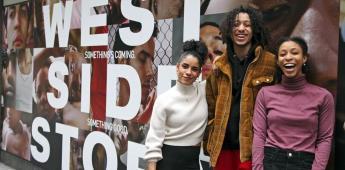 Debutantes de West Side Story hacen historia en Broadway