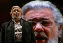 Ópera de Washington retira el nombre de Plácido Domingo de un programa de entrenamiento