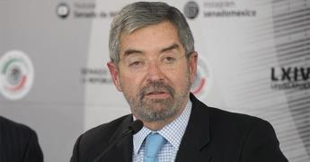 México condena ataques contra Palestina e Israel