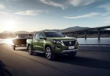 Landtrek, la pick-up que Peugeot traerá a México este año