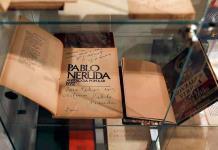La mayor colección privada de Neruda se pone a la venta en Barcelona