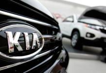 Kia anuncia el retiro de casi 200 mil vehículos por peligro de incendios en motor