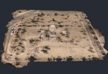 INAH esclarece misterios del Palacio de Xalla, en Teotihuacán