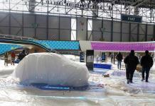Cancelan el Salón del Auto de Ginebra debido al coronavirus