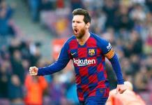 Messi dona un millón de euros para la lucha contra el coronavirus