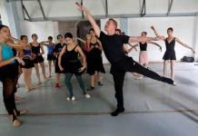 Bailarines de Estados Unidos y Cuba llevarán a escena Romeo y Julieta