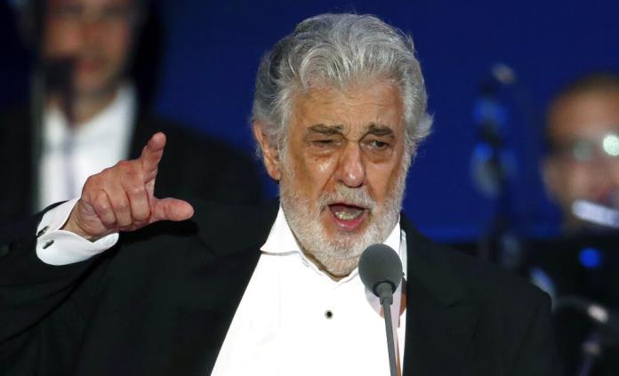 Miembro de sindicato denuncia encubrimiento en acusaciones contra Plácido Domingo