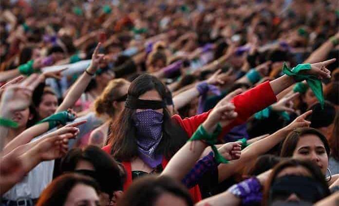 La covid obliga a un Día de la Mujer telemático y sin aglomeraciones