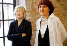 Las irlandesas Farrell y McNamara ganan el premio Pritzker de Arquitectura