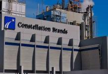 ¿Quién es Constellation Brands y qué relación tiene con la cerveza?