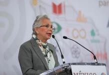 Presupuesto para proteger mujeres es incierto, alerta Sánchez Cordero