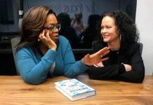 Críticos de Oprah someten a juicio la controvertida American Dirt