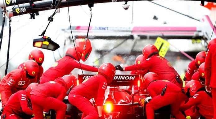FIA anuncia cambios en la Fórmula 1 para próximos años: límite de costes y coches más pesados'>