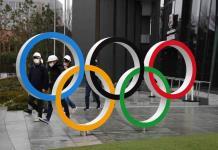 Aplazamiento de Tokio 2020 es un castigo divino por perseguir a Rusia, dice Khórkina