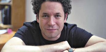 Gustavo Dudamel crea programa de radio
