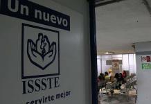 Suspende el ISSSTE trámites presenciales para préstamos personales