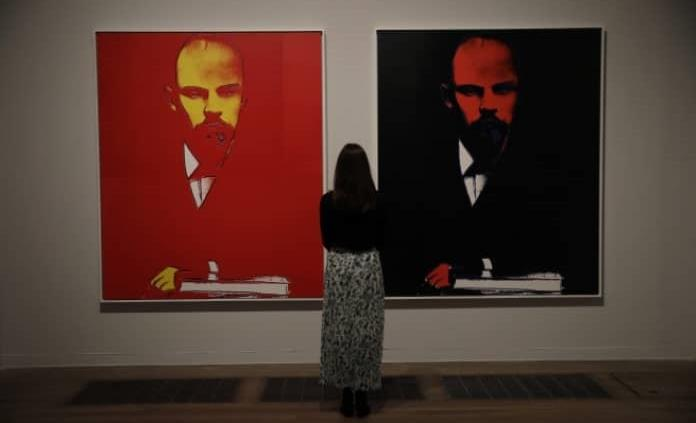 Andy Warhol al Tate Modern