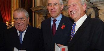 Fallece a los 78 años el reputado chef francés Michel Roux