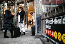 Nueva York, epicentro de la pandemia mundial, afronta impacto catastrófico