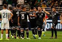 Se cancela amistoso entre México y Colombia por COVID-19