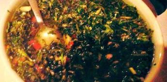 ¿Cómo se prepara el chimichurri?