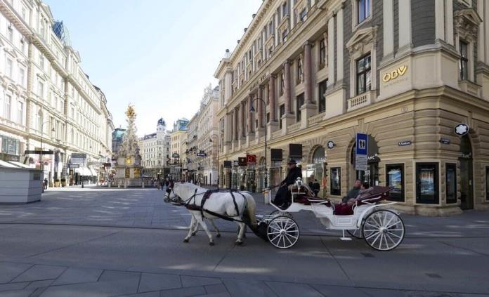 La Ópera de Viena ofrece gratis funciones online contra el coronavirus