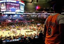 Camarógrafo de la NBA, en coma a consecuencia del coronavirus