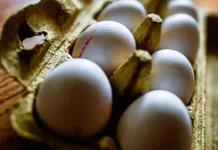 En medio de Covid-19, precios de huevo y tortilla al alza