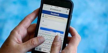 Facebook lanza app de mensajería para parejas