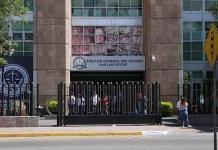 Invita a Fiscalía a ciudadanos a denunciar mediante videollamadas