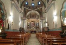 Misas sí, pero con no más de 20 feligreses: Arquidiócesis de SLP
