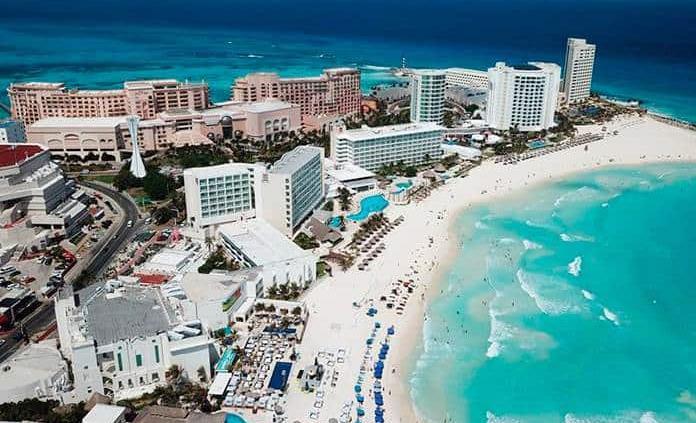 Empresarios reportan cierre de 262 hoteles y 2 mil restaurantes; piden prórroga en pago de impuestos