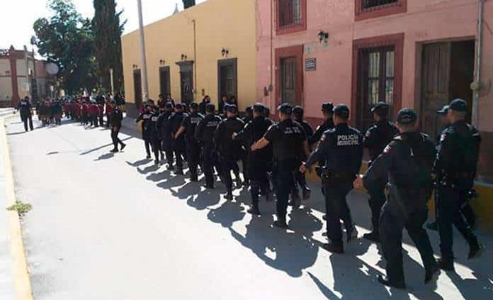 La DGSPM cuidará salud de detenidos