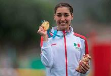 Decir lo logré es lo mejor que me pudo pasar, dice Mariana Arceo