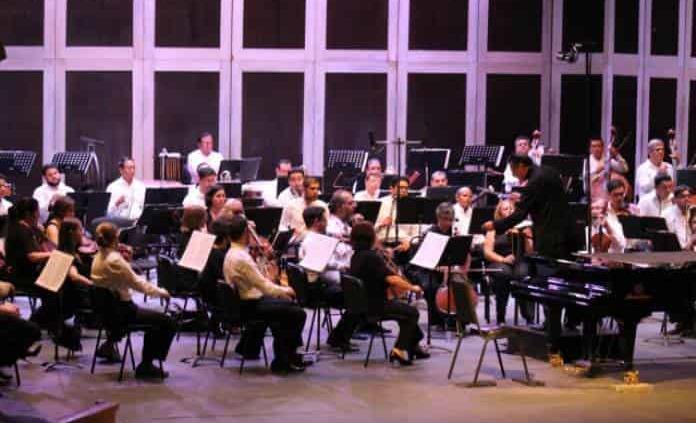 Orquesta Sinfónica de San Luis Potosí transmitirá conciertos por televisión