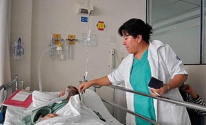 Van 86 casos de influenza en la Huasteca: Adrián Castillo