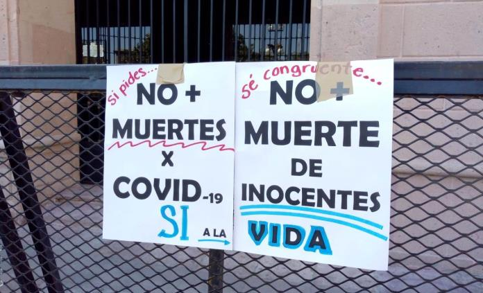 Rechazo a despenalización del aborto desata elogios y críticas hacia los diputados