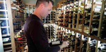 Compartir un vino virtual, la idea para evadirse del Portugal en cuarentena
