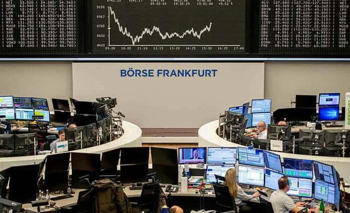 Las bolsas europeas suben ante el mayor optimismo sobre la pandemia