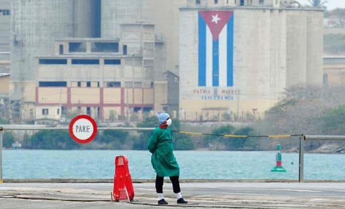 Cuba suma quince nuevos positivos al COVID-19 en una jornada sin muertes
