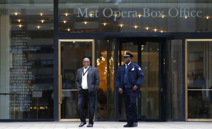 Ópera Metropolitana cancela temporada