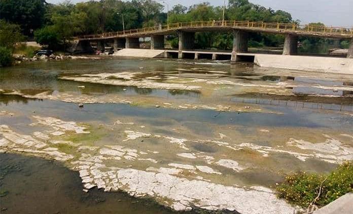 Hasta abril suspenderán riego en la cuenca del río