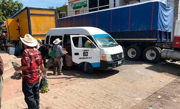 Impone la SCT medidas preventivas para los taxis