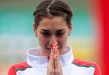 Mariana Arceo será dada de alta hoy tras dar positivo a Covid-19