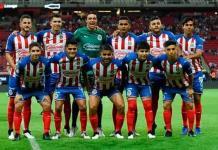 Chivas respalda la cancelación del torneo
